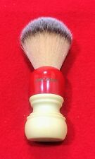 Ever Ready 936W Shaving Brush Re-knotted & Weighted 22mm Maggards Synthetic Knot