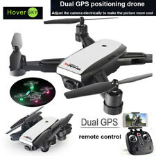 2018 Dual GPS FPV Drohne 2,0MP Quadcopter mit 1080P HD Kamera Wifi Headless Modu