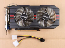 Original ASUS NVIDIA GeForce GTX 650 Ti 1 GB Grafikkarte GTX650Ti-DF-1GD5 128bit