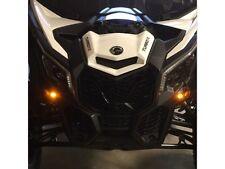 Street Legal Kit Can-Am Maverick X3 Max Turbo Turn Signals Horn Plate Bracket
