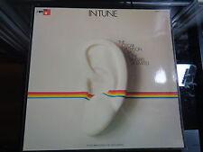 Oscar Peterson Trio – In Tune - LP 1973 D - MPS Records – 21 20905-9 - Singers