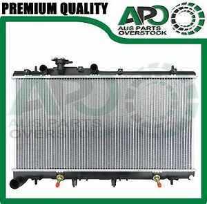 Premium Quality Radiator For SUBARU LIBERTY / OUTBACK 3.0L EJ30 1998-2003