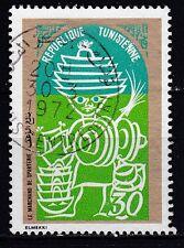 TUNESIE  JAAR 1971  NR. Y&T 692 ° (L11)