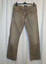VTG TIMBERLAND EARTHKEEPERS BLACKSVILLE men's zip fly beige jeans W32 great co
