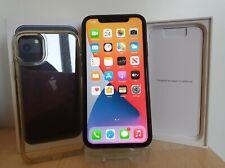 AMAZING CONDITION Apple iPhone 11 64GB Black (Vodafone)