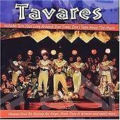 Tavares, Tavares, New CD