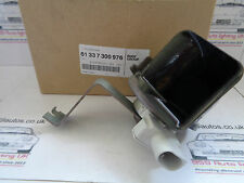 NEW GENUINE BMW 2011 1 2 3 4 SERIES LOW PITCH ELECTRONIC AIR HORN - 61337300976