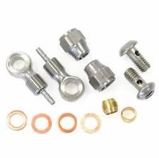 ALHONGA Ausstattung, Bremsscheibe Kabelschlauch Hydraulik Shimano