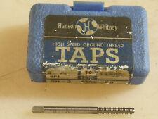 3 Flute H-2 R/&N Hand Tap #6-32 BOTT NC