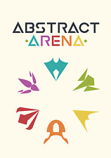 ABSTRACT ARENA - Steam chiave key - Gioco PC Game - Free shipping - ROW
