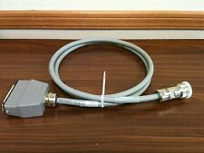 Kuka Robotics 00-125-603, X96 & X106 Connectors and Cable 6 FT