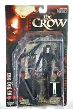 McFarlane Toys Eric Draven The Crow Movie Maniacs Action Figure