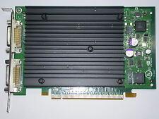nVIDIA Quadro NVS 440 Grafikkarte PCI-Express 2X DMS-59 Ausgang 256MB
