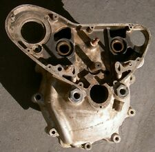 1954 Matchless G9B 550 empty engine cases 54/G9B 21486
