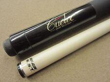 Cuetec 13-99273 Prestige Series Black Pool Cue w/ FREE Shipping