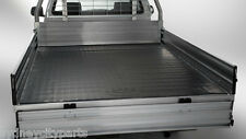 TOYOTA ALLOY TRAY MAT HILUX DUAL CAB EXTRA CAB CHASSIS LANDCRUISER 70 SERIES
