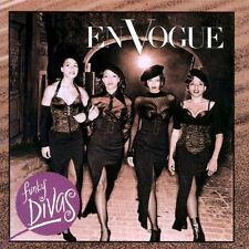 EN VOGUE - FUNKY DIVAS (CD 1993) WHATTA MAN SALT N PEPA