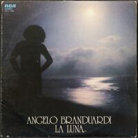 Angelo Branduardi - La Luna - RCA ITALIANA - TPL1 1160 - Vinile V007107