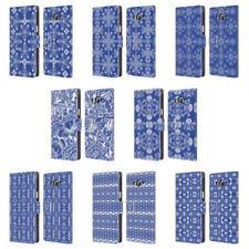 Cover e custodie Blu modello Per Samsung Galaxy J7 in pelle per cellulari e palmari