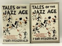 TALES OF THE JAZZ AGE F Scott Fitzgerald First Edition Library LIMITED VINTAGE