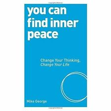 INNER PEACE BY MIKE GEORGE, PAPERBACK, NEW BOOK