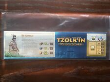 Tzolk'in: The Mayan Calendar - Tribes & Prophecies: Mini Expansion - Essen 2013
