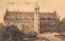 669632) AK Luther Haus Wittenberg