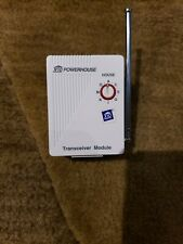 X10 TM751 Wireless RF Transceiver W/ Controlled Appliance Outlet Factory Fresh