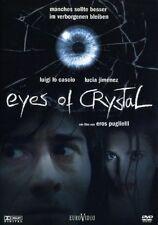 eyes of Crystal   DVD  TV Movie Edition