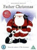 , Father Christmas [DVD], Like New, DVD