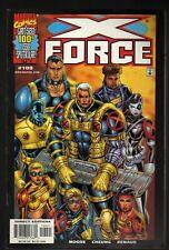 X-FORCE Vol 1 / 100 / 2000 / MARVEL COMICS / US COMICS
