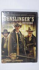 Gunslingers Revenge NEW SEALED! DAVID BOWIE HARVEY KEITEL (DVD, 2005)