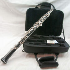 Fox Renard 333 Conservatory Semi-pro Oboe, Professionally Adjusted!