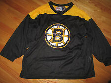 CCM JOE THORNTON No. 19 BOSTON BRUINS Replica (LG) Jersey