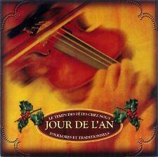 Le Temps Des Fetes - Jour de L'an [New CD] Canada - Import