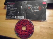 Mars Volta CD Frances the Mute AT THE DRIVE-IN De Facto JOHN FRUSCIANTE Flea !