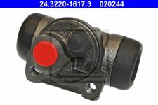 Radbremszylinder für Bremsanlage Hinterachse ATE 24.3220-1617.3
