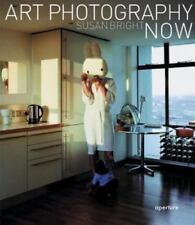 Art Photography Now Bright, Susan Hardcover