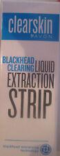 Avon clearskin Liquid Extraction Mitesser-Abzieh-Gelstreifen für reine Haut