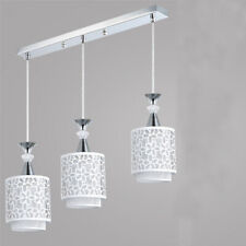 3 Head Modern Ceiling Hanging Light Pendant Lamp Chandelier Fixture Dining Room