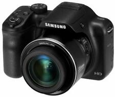 Samsung WB1100F 16.2MP CCD Smart WiFi & NFC Digital Camera with 35x Optical Zoom