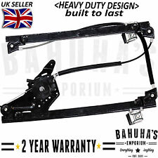 FOR VW SHARAN SEAT ALHAMBRA FORD GALAXY FRONT LEFT SIDE NEAR WINDOW REGULATOR