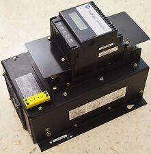 ALLEN-BRADLEY SMART MOTOR CONTROLLER SOFTSTART 150-B97NBR SERIES A 75 HP CLEAN!