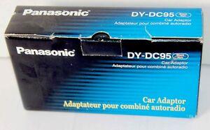 PANASONIC DY-DC95 CAR ADAPTOR