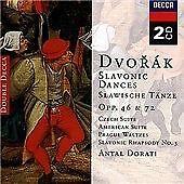 Decca Suite Classical Music CDs