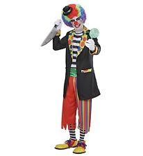 Widmann - Costume Horror Clown Taglia S