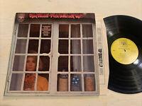 Roy Budd Pick Yourself Up! LP Marble Arch UK Press Stereo flipback VG