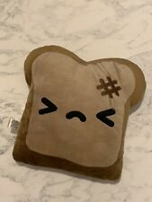 Cute Plush Bread Toast Kawaii Soft Toy