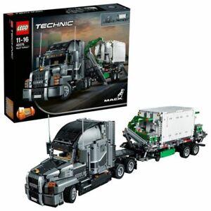 LEGO 42078 Technic Mack Anthem  BRAND NEW