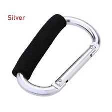 Outdoor Travel Kit D-Ring Large Snap Hook Safety Balance Clip Carabiner